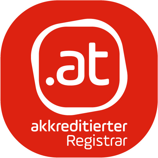 at partner logo akkreditierter registrar square sRGB